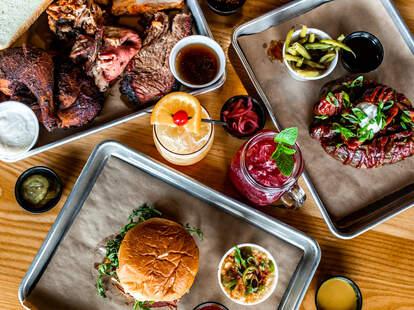 Hank's Texas Barbecue