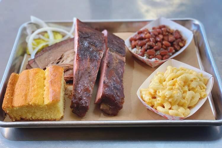 Coop's West Texas BBQ