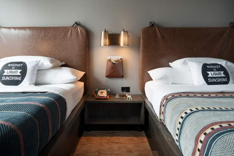 Moxy Hotel Austin