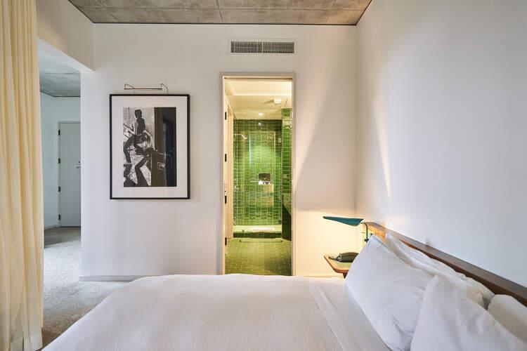 Hotel Magdelena