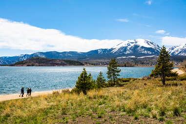 dillon lake reservoir