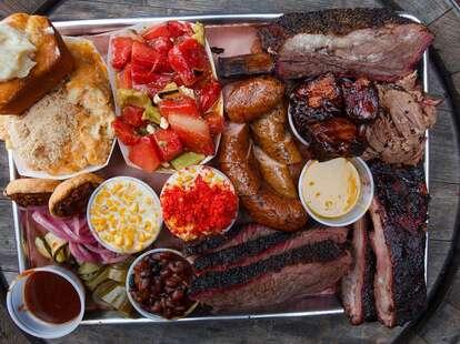 Bartz Barbecue