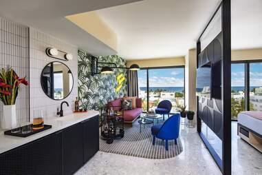 Moxy South Beach