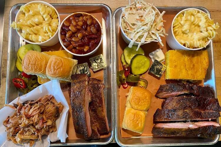 Fletcher's Brooklyn Barbecue