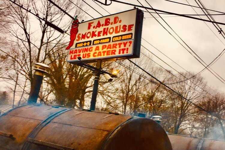Frankfort Ave Beer Depot
