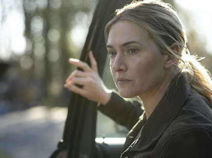 mare of easttown finale kate winslet