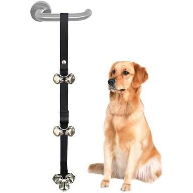 CandyHome Potty Dog Doorbells