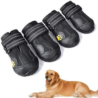 XSY&G Dog Boots