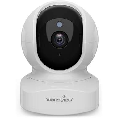 Wansview Home Security Camera