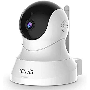 TENVIS 1080p Security Camera