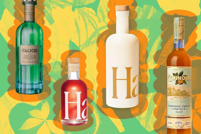 Aperitifs popular for summer
