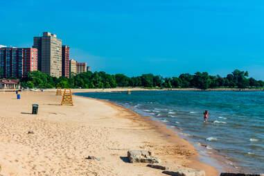 57th Street Beach