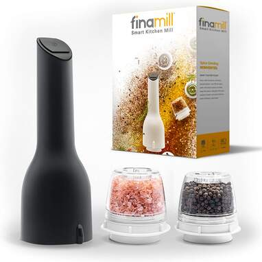 FinaMill Battery Operated Spice Grinder