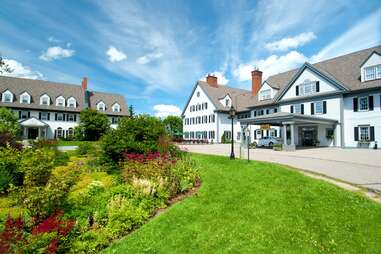 The Essex, Vermont's Culinary Resort and Spa