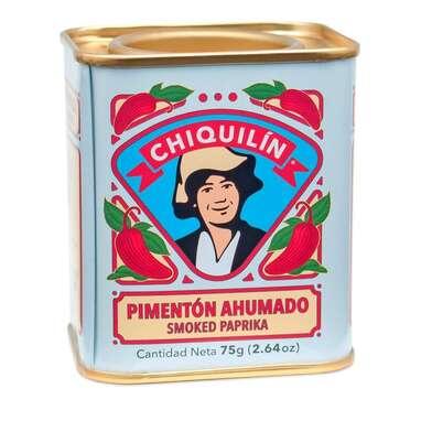 Chiquilin Smoked Paprika