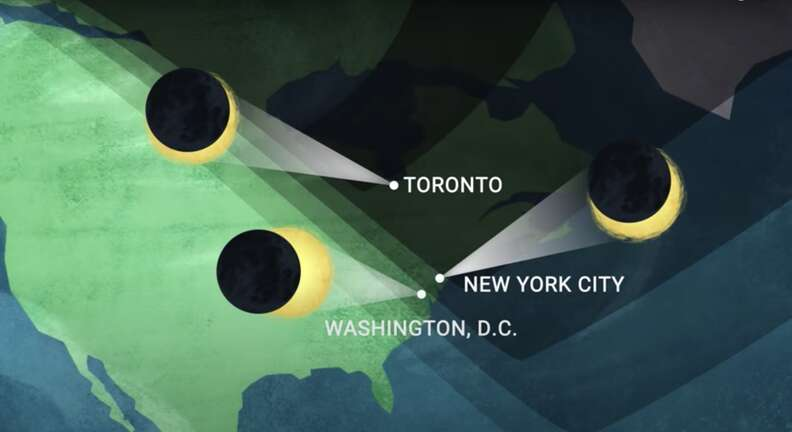 how to see solar eclipse 2021