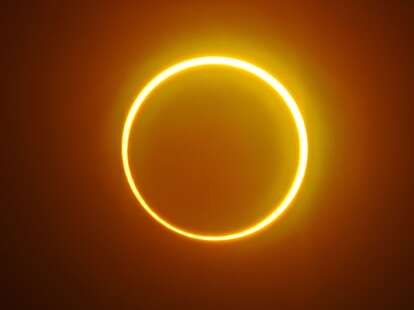 how to see ring of fire solar eclipse