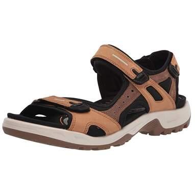 ECCO Men's Offroad 4-Strap Sandal Sport