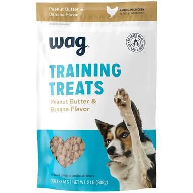 Wag Training Treats