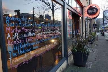 Gay City: Seattle's LGBTQ Center