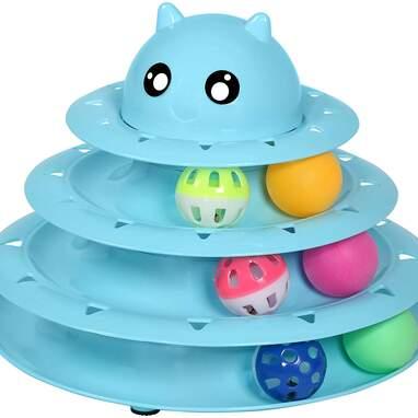 UPSKY Cat Toy Roller