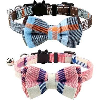Joytale Breakaway Cat Collar