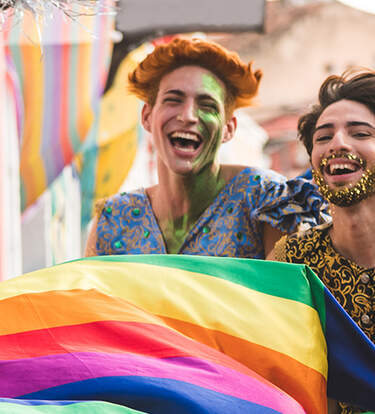 Products That Give Back To the LGBTQ+ Community Year-Round