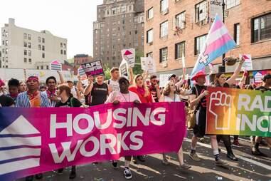Housing Works Inc.