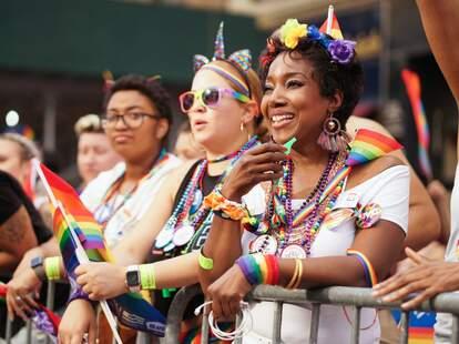 NYC Pride