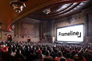 Frameline