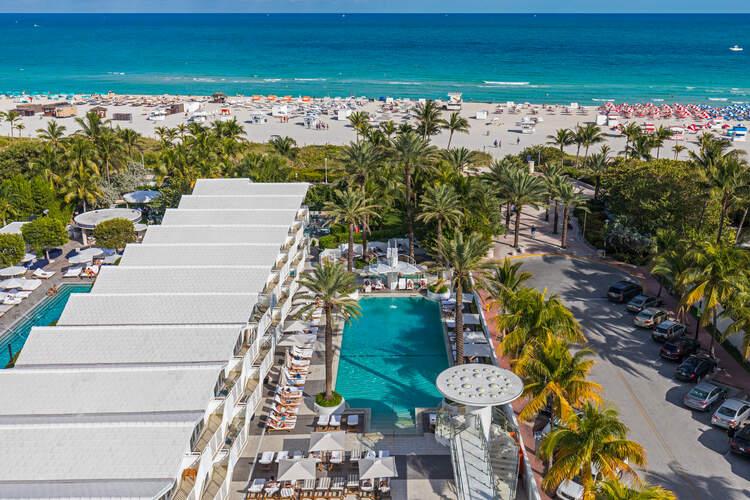 The Shelborne South Beach