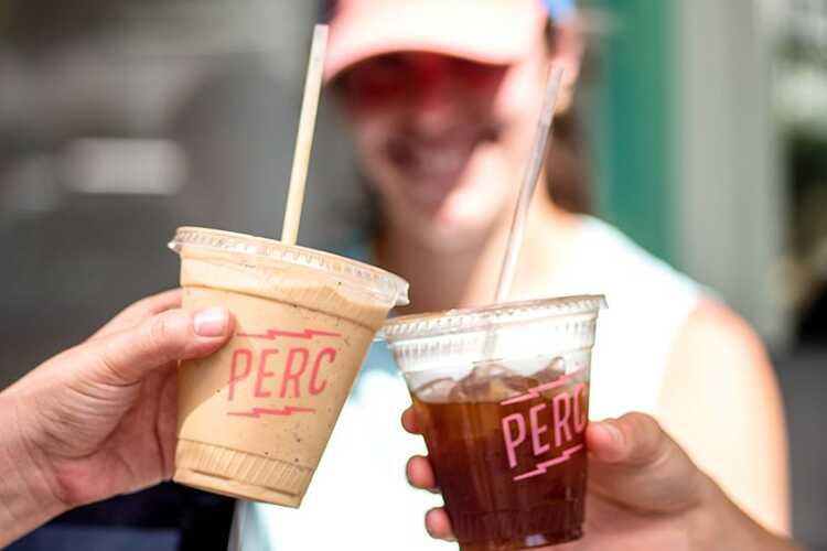 Perc Coffee Atlanta