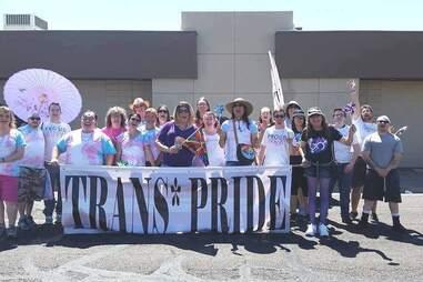 Trans Spectrum of Arizona - TSAZ