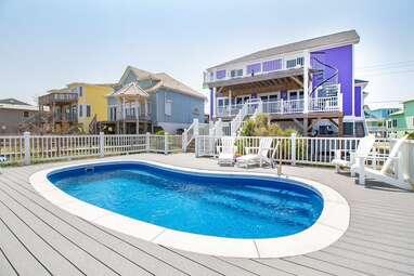 Kure Beach House