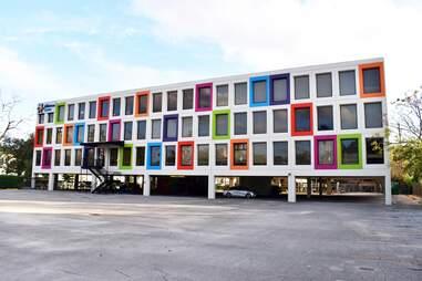 the Montrose Center