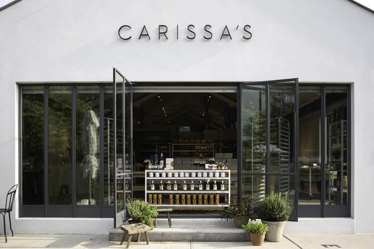 Carissa's