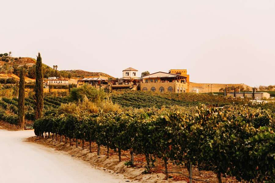 Put These 8 Temecula Wineries On Your Bucket List ASAP