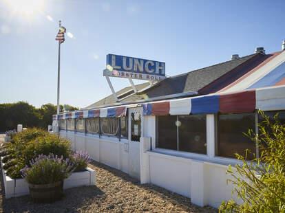 Lobster Roll Restaurant Amagansett- Official Site