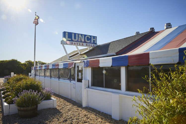 The Lobster Roll Restaurant