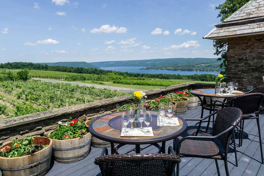 12 Incredible Wineries to Visit Near NYC