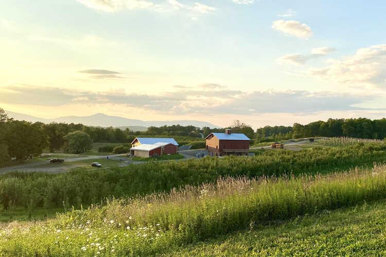 Fraleigh's Rose Hill Farm