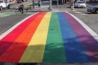 Dallas Gayborhood