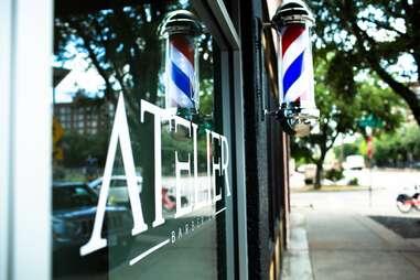 Atelier Barber Co