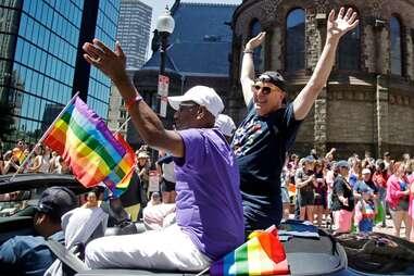 Boston Pride