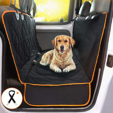 Doggie World Dog Seat Cover