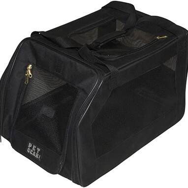 Pet Gear Carrier & Car Seat