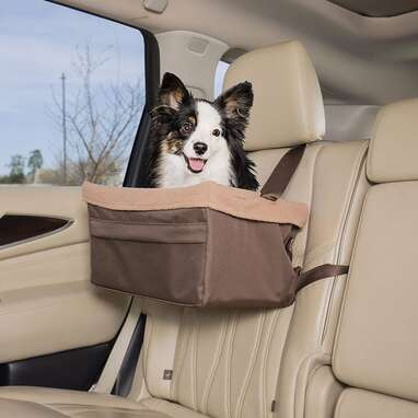 PetSafe Happy Ride Deluxe Booster