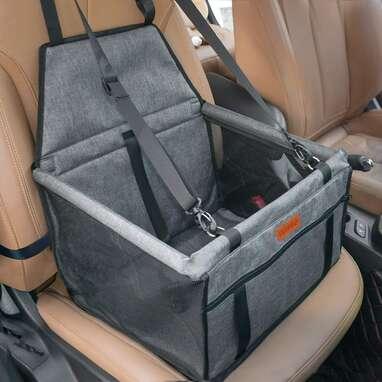 SWIHELP Dog Car Seat