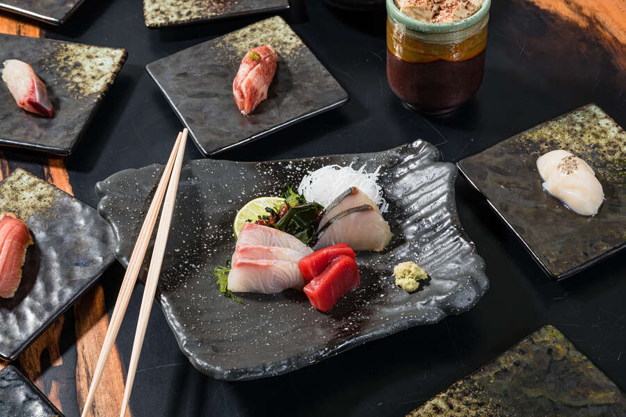 The Omakase Boom: Why Japanese-style Tasting Menus Are Taking Miami by Storm