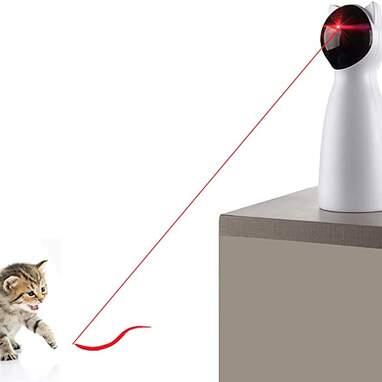 YVE LIFE Cat Laser Toy